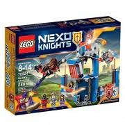Lego 70324 Nexo Knights - Merlok's Library 2.0