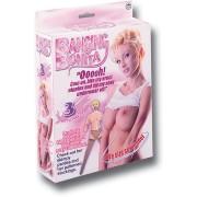 Banging Bonita seksi lutka na naduvavanje NMC0000327