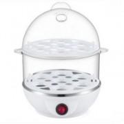 GITANJALI ENTERPERISE EGG-COOKER GI--610 Egg Cooker(White, 14 Eggs)