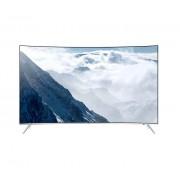 "Samsung Tv 65"" Samsung Ue65ks7500 Led Serie 7 Curvo Suhd 4k Smart Wifi 2200 Pqi Hdmi Usb Silver"
