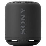 Sony Głośnik mobilny SRSXB10B Czarny