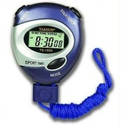 Digital Stopwatch and Alarm Timer for Sports / Study / Exam