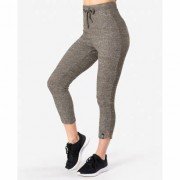 ICANIWILL Slounge Pants, Army Green