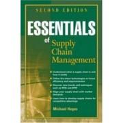 Essentials of Supply Chain Management, 2nd Edition.