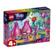 Capsula lui Poppy 41251 LEGO Trolls World Tour