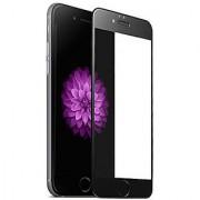 Wondrous Tempered Glass For Apple Iphone 6 Plus & ; Iphone 6S Plus Black
