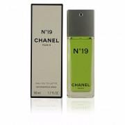 Chanel Nº 19 edt vapo 50 ml
