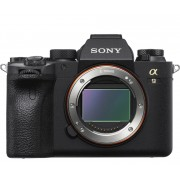 Sony Aparat Foto Mirrorless Alpha a9 Mark II Full Frame 24.2MP Body