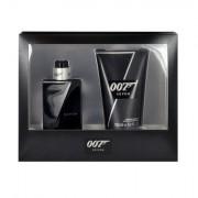 James Bond 007 Seven confezione regalo Eau de Toilette 50 ml + doccia gel 150 ml per uomo