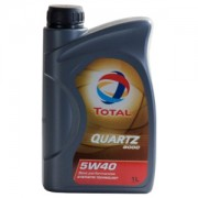 Total QUARTZ 9000 5W-40 1 Litr Puszka