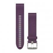 Garmin řemínek pro fenix5s - quickfit20 - fialový