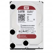 Western Digital Dysk WD Red 3 TB