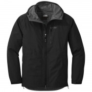 Outdoor Research Foray Jacket Schwarz XL