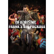 DEAD RISING 4: FRANK'S BIG PACKAGE - STEAM - WORLDWIDE - MULTILANGUAGE - PC