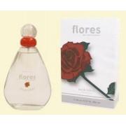 Flores Eau de Toilette Spray de 100 ml