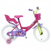 Bicicleta Denver Minnie 14 inch