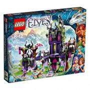 Learn N Develop Lego Elves - Ragana's Magic Shadow Castle, Imaginative Toys, 2017 Christmas Toys