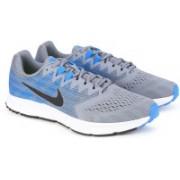 Nike ZOOM SPAN 2 Running Shoes For Men(Blue)