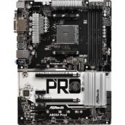 ASRock AB350 Pro4 Mainboard Sockel AM4
