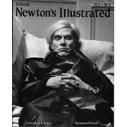 Helmut Newton's Illustrated No. 1 - No. 4