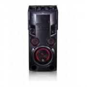 LG Minicadena - OM5560 La Bestia 500W