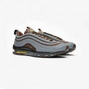 Nike air max 97 premium Cool Grey/Baroque Brown/University Gold