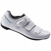 Shimano - Women's SH-RP3 - Chaussures de cyclisme taille 37, gris