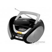 Sencor SPT 2320 prijenošljiv Bluetooth radio sa CD playerom, AUX/USB