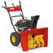 Motorni Čistač Snega Grtalica Select SF 61 MTD Wolf Garten