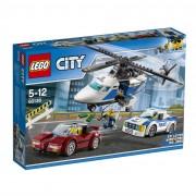 LEGO® City brza potjera 60138