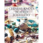 Chinese Knots for Beaded Jewellery by Suzen Millodot