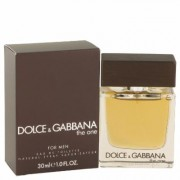 The One For Men By Dolce & Gabbana Eau De Toilette Spray 1 Oz