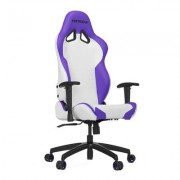 Vertagear S-Line SL2000 Gaming Chair White/Purple