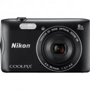 Nikon Coolpix A300 Zwart