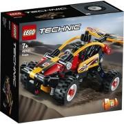 LEGO Technic: Buggy 42101, 7 ani+, 117 piese (Brand: LEGO)