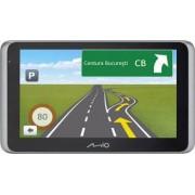 GPS+camera video integrata Mio MiVue Drive 65 LM TMC 6.2 inch, Full Eu
