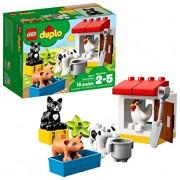 Lego Duplo – Animalele de la ferma (10870)