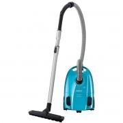 Aspirator cu sac Philips PowerLife FC8324/09, 750 W, 3 l, Albastru