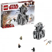 Lego Star Wars 75177 First Order Heavy Assault Walker