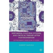 New Media Cultural Studies and Critical Theory After Postmodernism ...