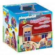 Playmobil Casa de Bonecas Maleta