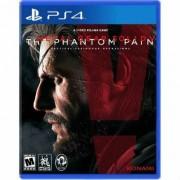 Metal Gear Solid V: The Phantom Pain PS4 - Unissex