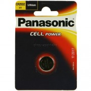 Panasonic® CR 2032 Lithium Batterie 3 Volt 1 St