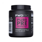 First Class Beverages PWOPRO Pure Pre-workout