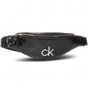 Чанта за кръст CALVIN KLEIN - Re-Lock Em Waistbag K60K606781 BAX