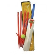 LAND & SEA BEACH CRICKET SET NO.5 WOODEN