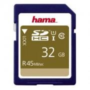 32GB SDHC UHS-I 45MB/s