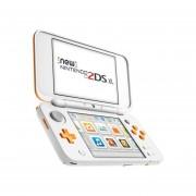 Nintendo 2 DS XL White