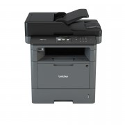 MFC-L5700DN ,multifunctional alb-negru BROTHER