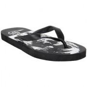 Armado Mens/Boys-237 Black Casual Flip Flop.